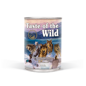Taste of the Wild Wetlands önd 390g