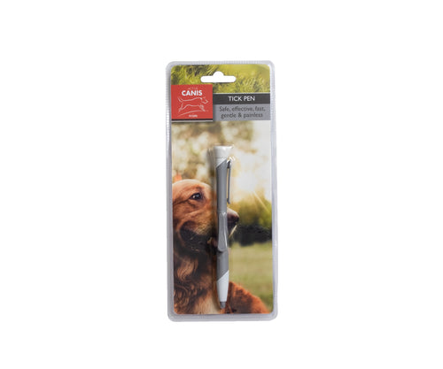 Active Canis Tick Pen