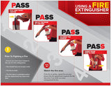 Fire Extinguisher Selection and Use Guide