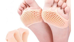 Silicone Padded Insoles