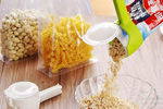 Easy-Pour Food Sealing Clamp (4 pcs)