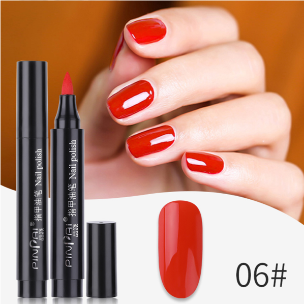 3-in-1 Nail Polish Pen
