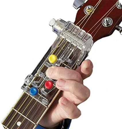 ChordBuddy Guitar Learning Aid