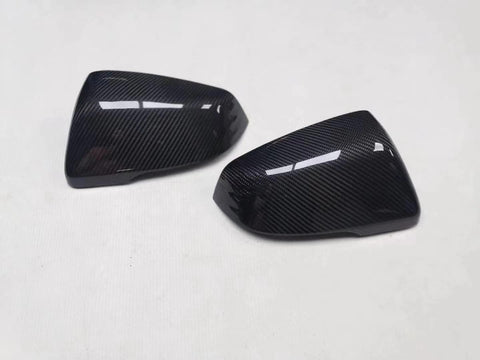 Carbon Carz - BMW F40 1 Series Carbon Wing Mirrors
