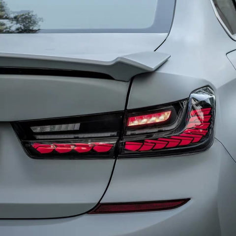 Carbon Carz - BMW G20 Full OLED Rear Tail Lights