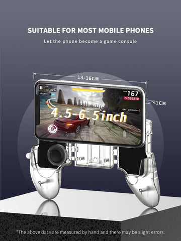 android controller