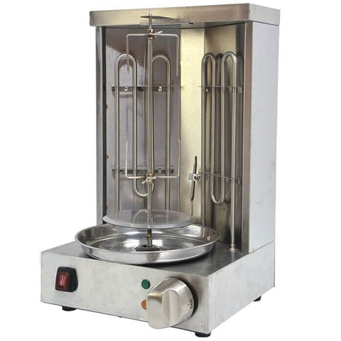 Commericial Gas/Electric Vertical Kebab Machine