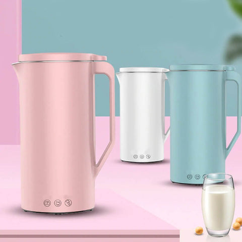Electric Soy Milk Maker Machine