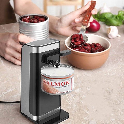 Portable Electric Can Opener