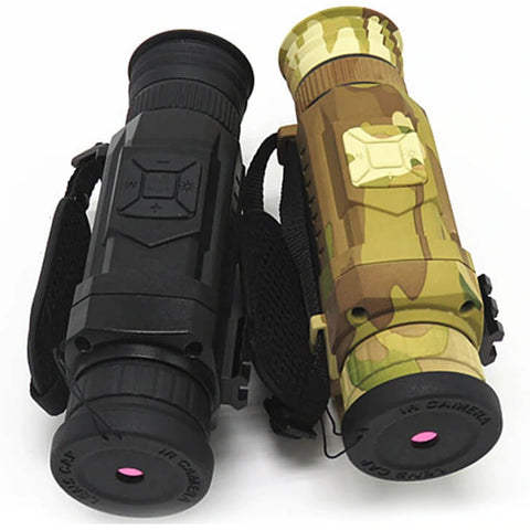 Night Vision Video Monoculars Chargeable Hunting Scope