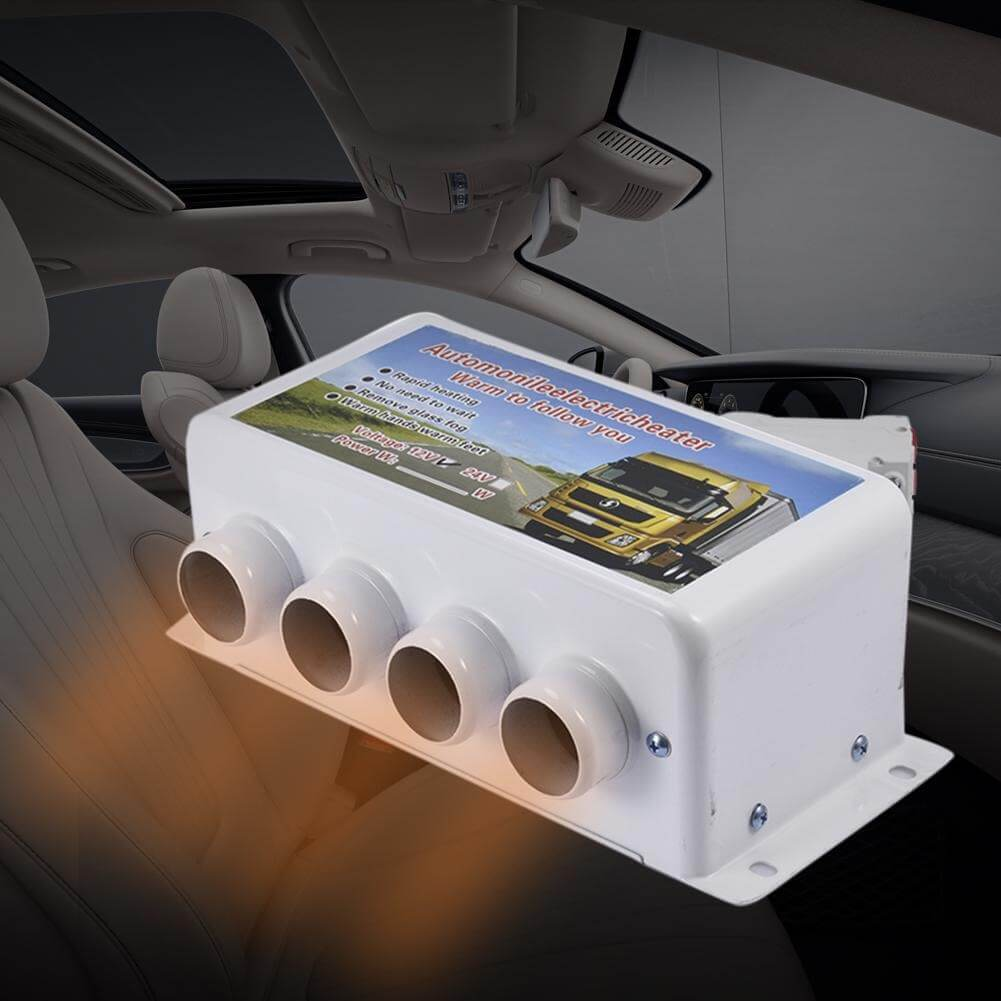 Car Electric Heating Defroster 12V