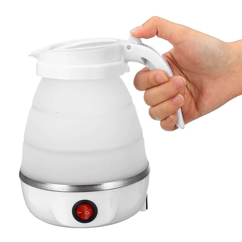 Collapsible Electric Water Kettle