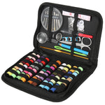 Sewing Kit With 128 Accessories