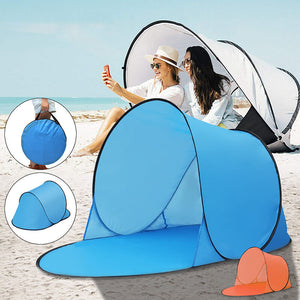 Pop Up Beach Tent Canopy