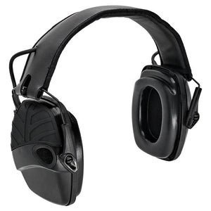 Tactical Hearing Protection Electronic Shooting Headphones