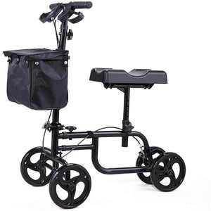 Premium Foldable Knee Scooter