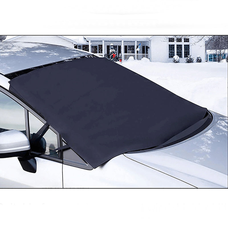 Waterproof Car Windshield Snow Cover