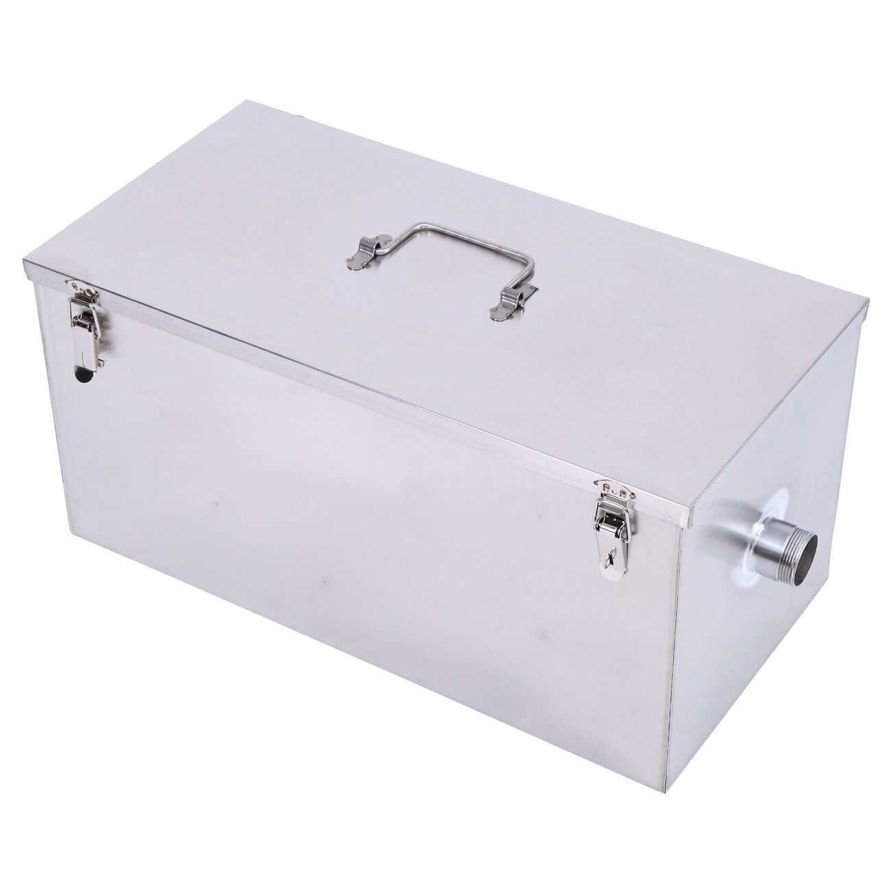 Commercial Grease Trap 25 LB