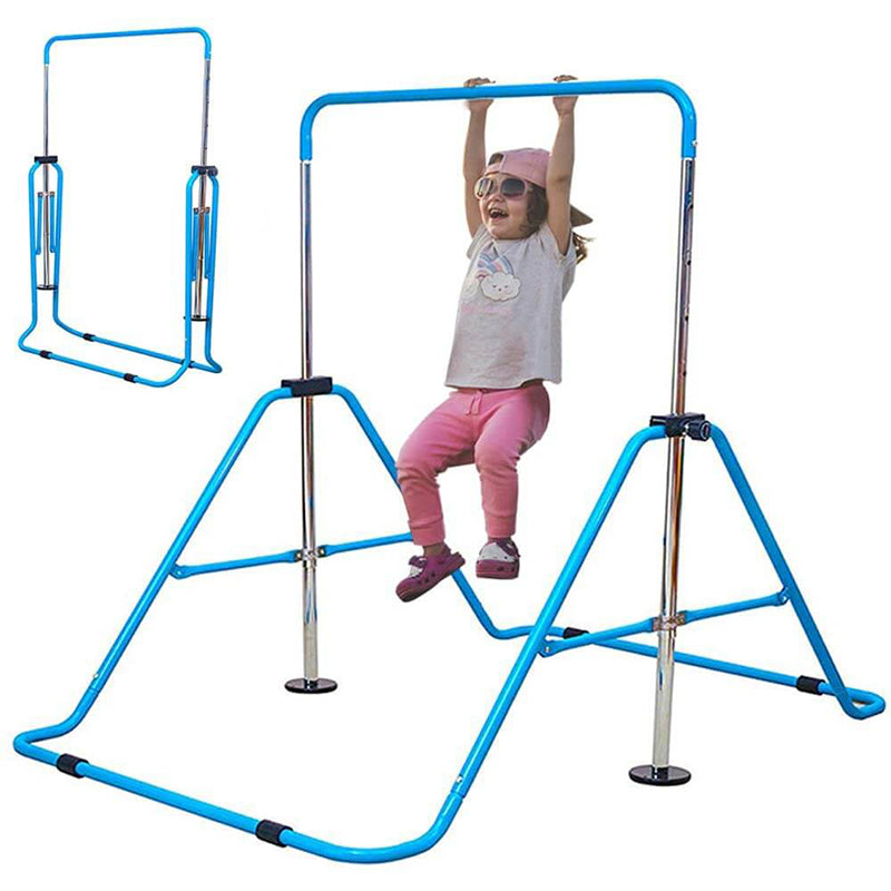 Premium Horizontal Gymnastics Bar For Kids