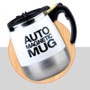Automatic Self Stirring Magnetic Mug