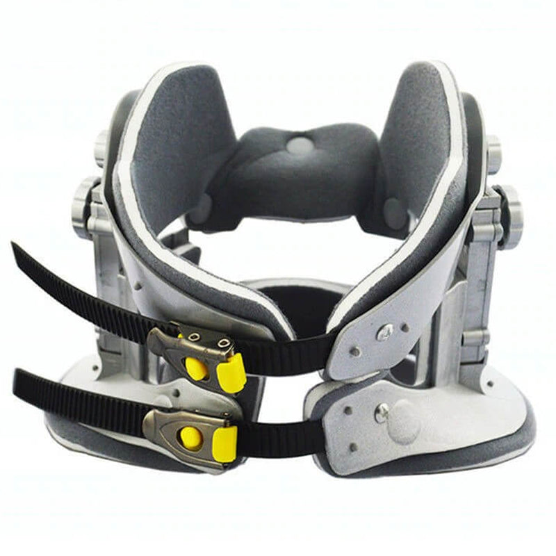 Cervical Neck Tractor Traction Device