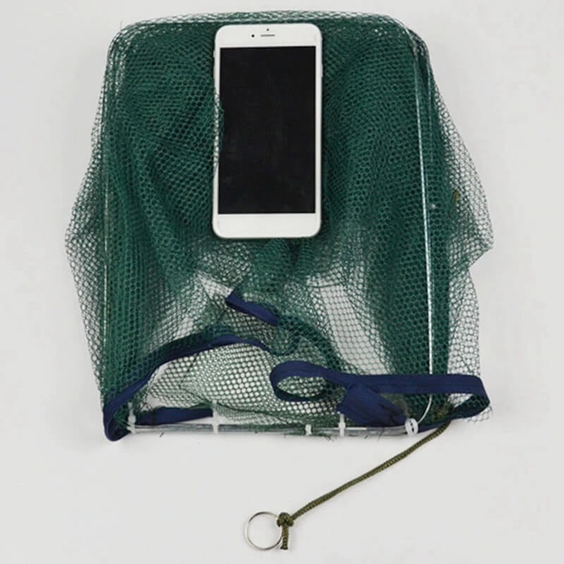 Portable Folding Crayfish Nets Cages
