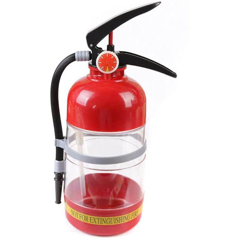 Premium Fire Extinguisher Drink Dispenser