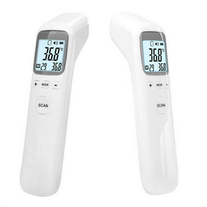 Baby Thermometer, Forehead Thermometer, Ear thermometer
