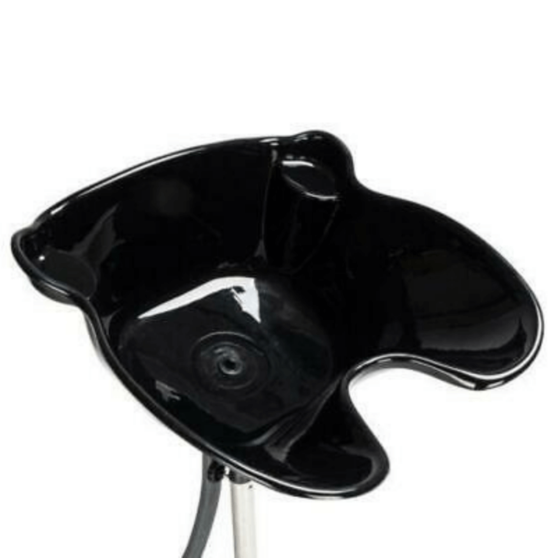 Portable Hair Washing Shampoo Backwash Bowl Sink
