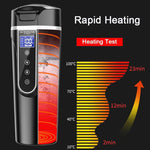 Smart Car Electric Heating Cup