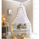 Cotton Hanging Mosquito Net for Bed
