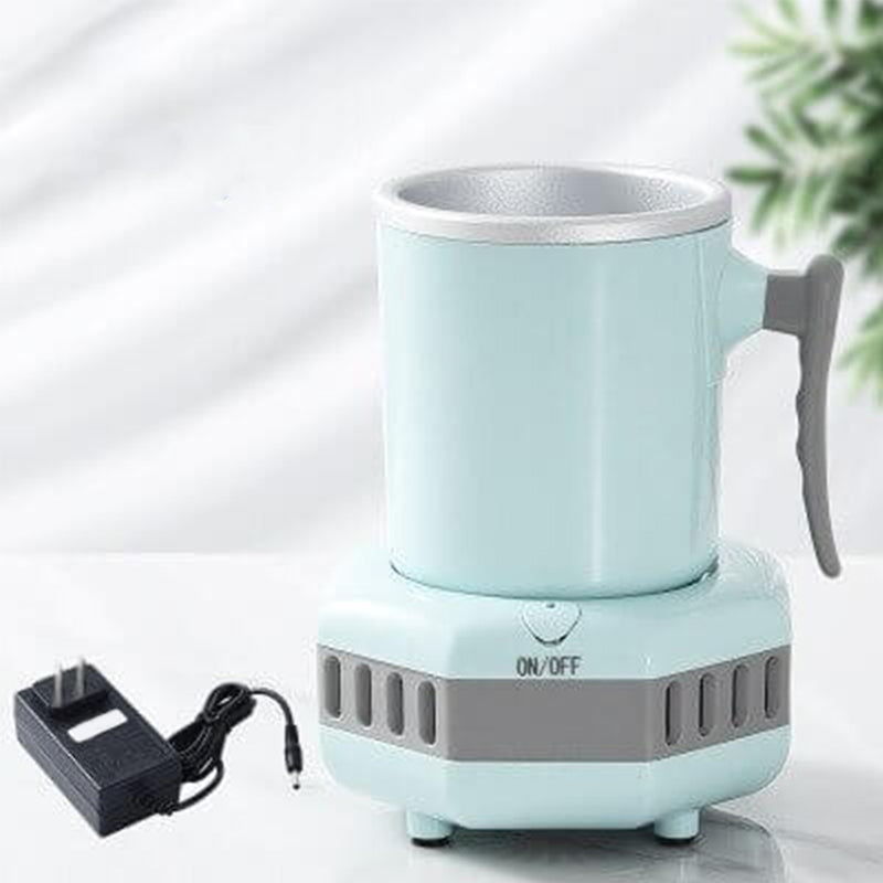 Portable Electric Cooling Cup
