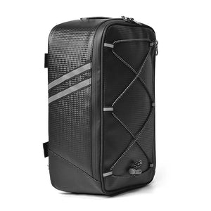 Premium Bike Trunk Bag