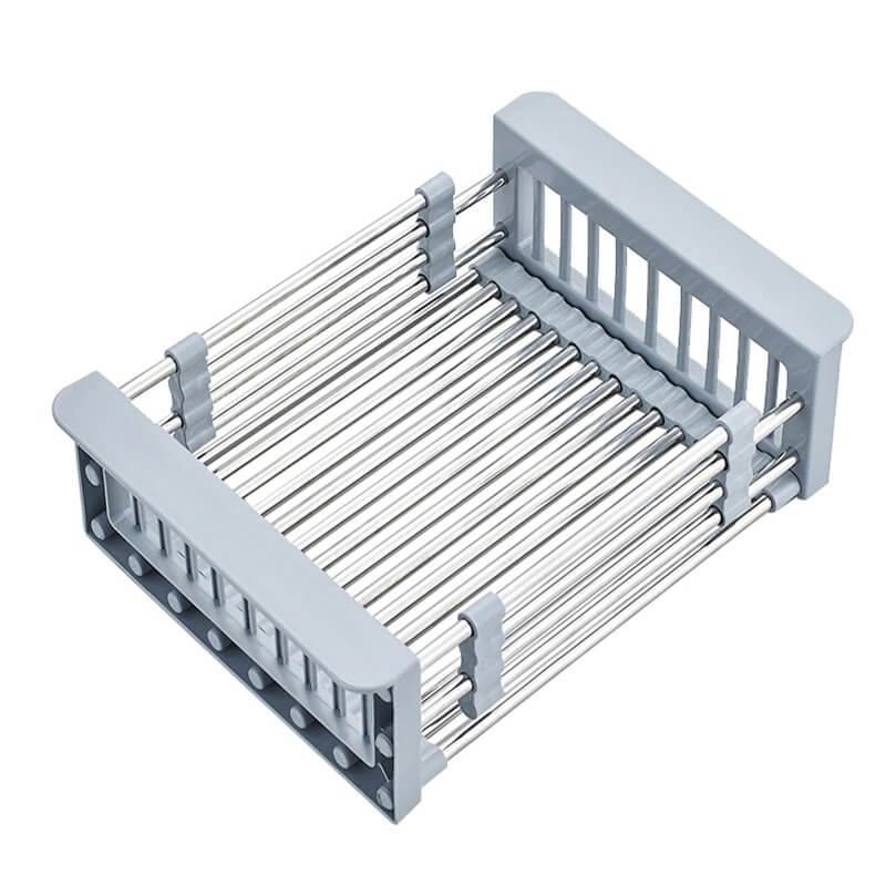 Retractable Kitchen Draining Rack