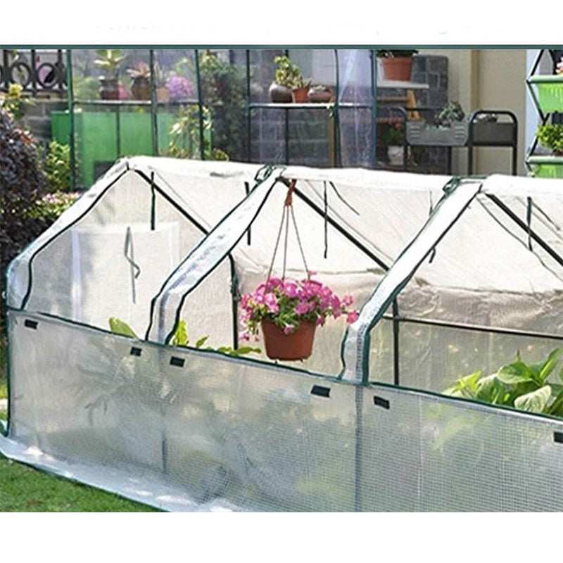 Large Garden Green House With Window