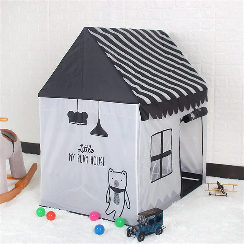 Portable Kids Play Tent Ball Pit House