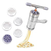 Handheld Noodle Maker Manual Press