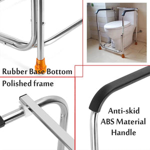 Bathroom Handrail Handicap Grab Bar
