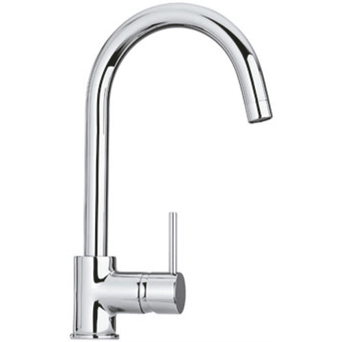 Paini Cox Sink Mixer