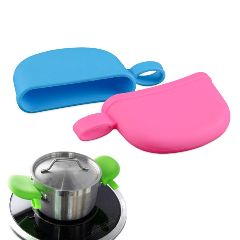 Silicone Pot Handle Cover