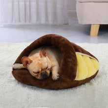 Load image into Gallery viewer, Multi Function Very Cute Warm Cat Bed