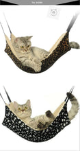 Load image into Gallery viewer, Hanging Cat Hammock