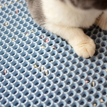 Load image into Gallery viewer, Double-Layer Foldable Waterproof Cat Mat