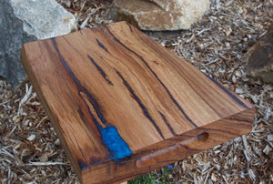 SMALL STRINGYBARK NATURAL GRAIN FILL BOARD