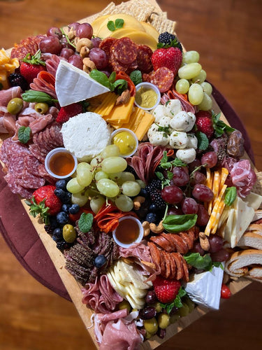 Charcuterie Board - Large