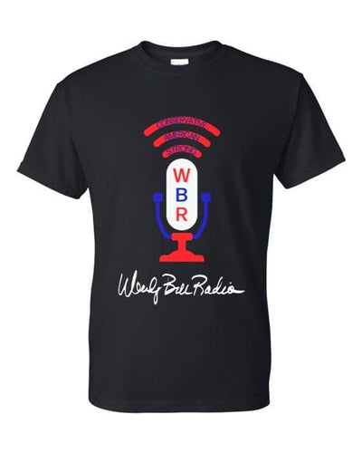 Wendy Bell Radio Tee Shirt
