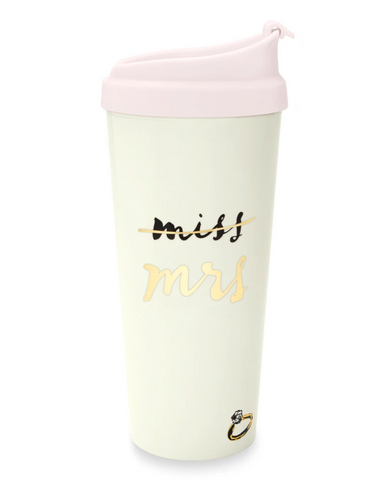 miss, mrs. Thermal Mug