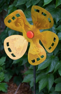 Swappable Flower