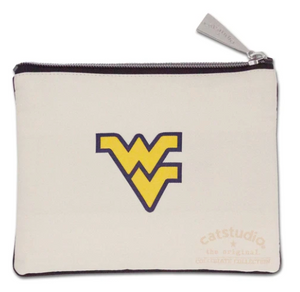 West Virginia-Pouch