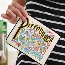 Load image into Gallery viewer, Pittsburgh-Pouch